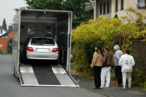 Mercedes-Benz-Online-Kauf