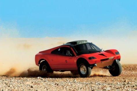 Dakar-Rallye 2003