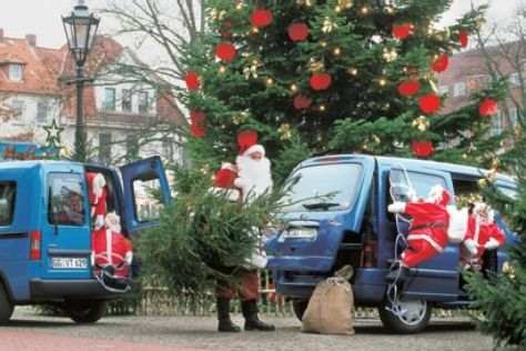 Opel Combo Tour gegen Citroën Berlingo