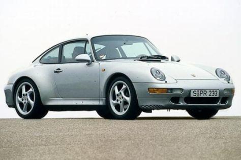 Porsche-Rückruf