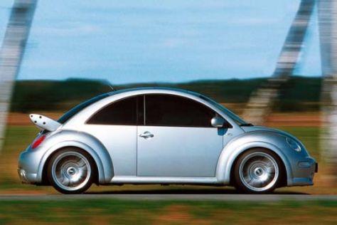 TK-Styling New Beetle 1.8T