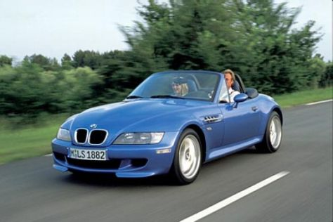 BMW und Fiat