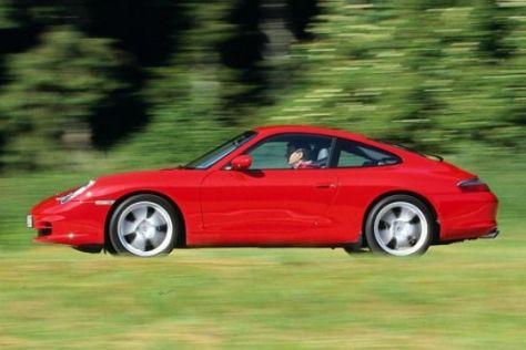 Porsche, Renault, Saab