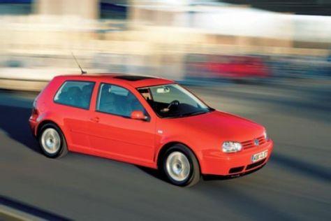 Produktionsjubiläum bei Volkswagen