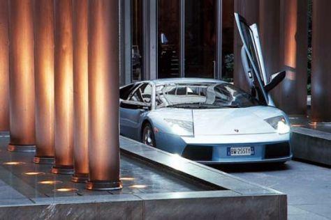 Lamborghini feiert Auslieferungsrekord
