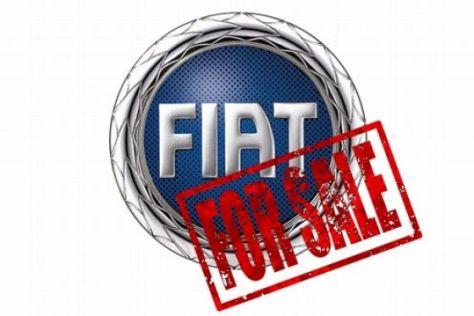 Fiat verkauft GM-Anteile