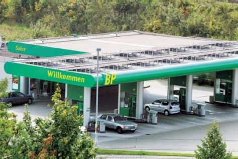 Schwefelfreies Benzin