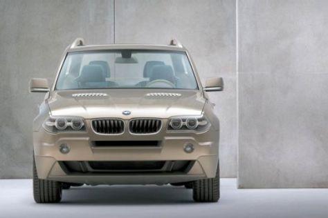 SAV auf BMW-Dreier-Basis