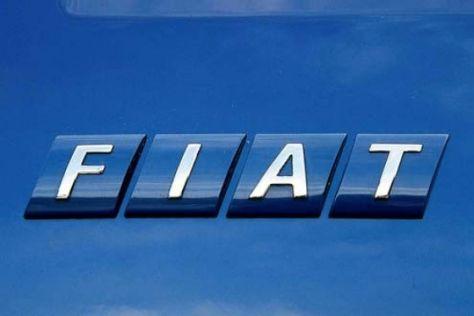 Neuer Rettungsplan für Fiat