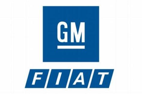 GM steht zu Fiat-Engagement