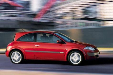 Renault verkaufte 2002 weniger Autos