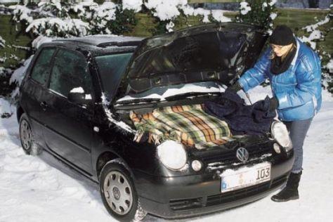 Motorschäden bei VW Lupo, Seat Arosa und Co