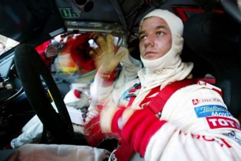 71. Rallye Monte Carlo