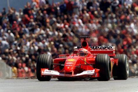 Formel 1 kehrt Österreich den Rücken