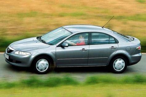Mazda6 Sport 2.0 Exklusiv
