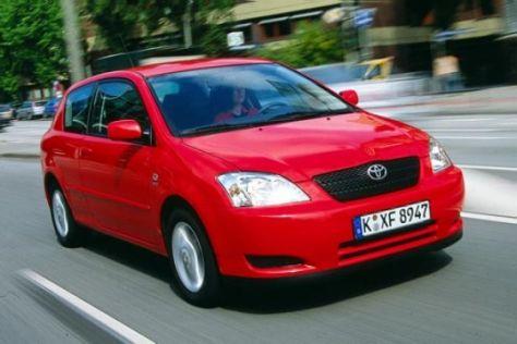 Toyota weitet Motorenfertigung aus