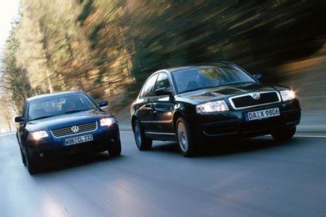 Wieder Qualitätsprobleme im VW-Konzern