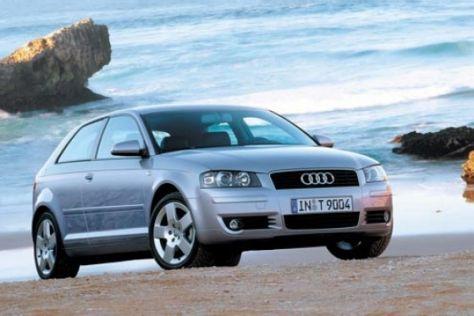 Neuer Audi A3 in den Startlöchern