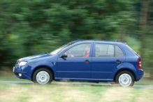 Fabia Exact fr 9950 Euro