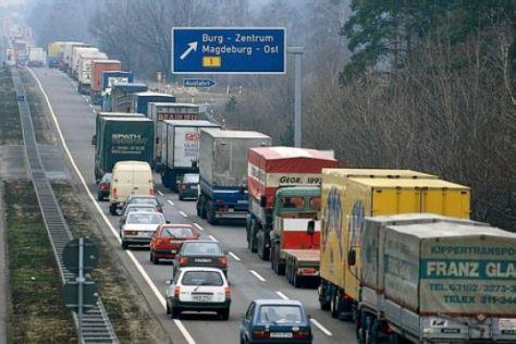 Größere Rechtssicherheit bei Unfällen