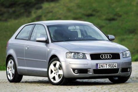 Preiserhöhung bei Audi