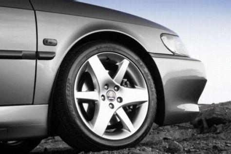 "Saab 9-3 Cabriolet als ""Classic Edition"""