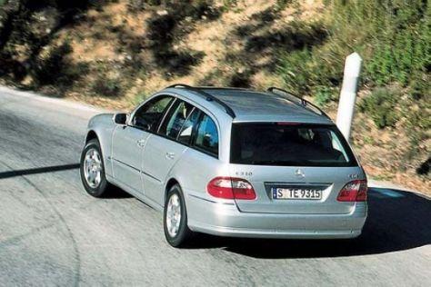 Mercedes-Benz E 320 CDI T-Modell
