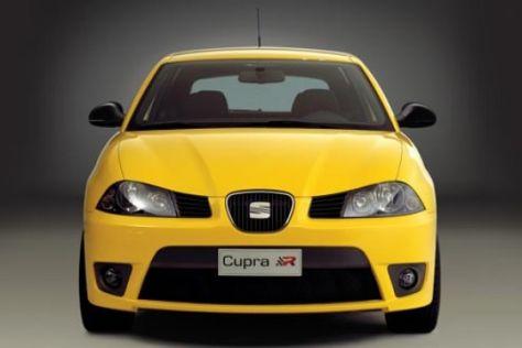 Seat präsentiert neuen Ibiza Cupra R