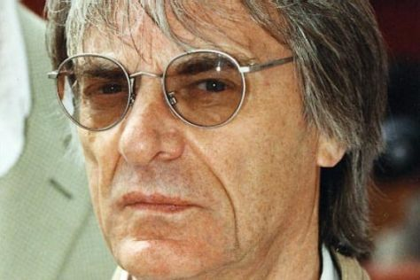 Formel-1-Boss Ecclestone fordert: