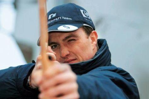 Gerüchte um Ralf Schumacher