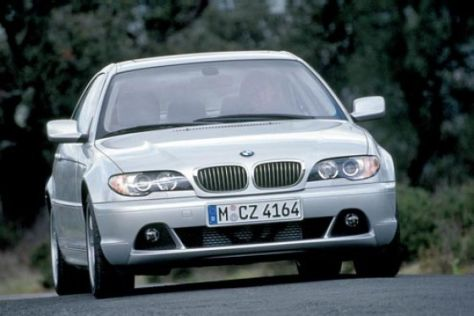 BMW-Facelift