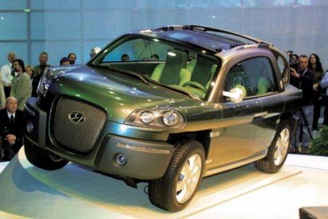 """Hyundai """"OLV-Concept"""""""