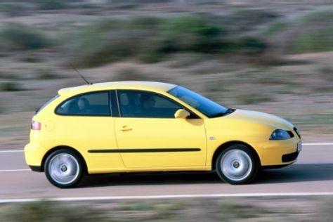 Neuer diesel f r den ibiza for Europe garage seat