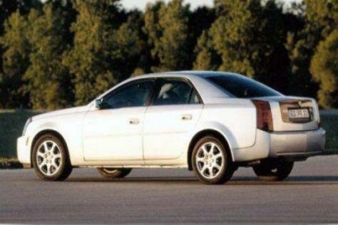 Cadillac CTS kommt Ende März