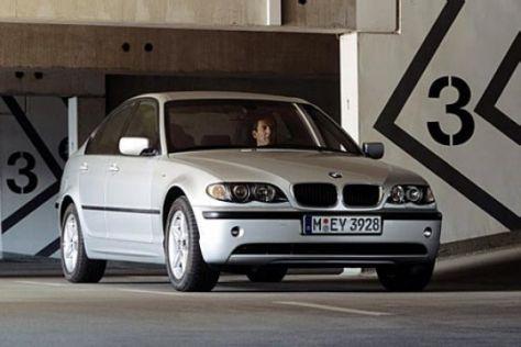 Absatzerfolg von BMW