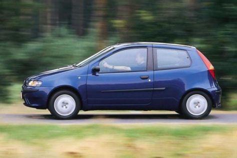 Fiat Punto II (1999-2005)