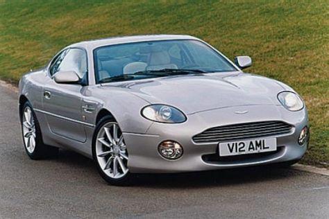 Aston Martin, B.E. Edonis, Bentley, BMW