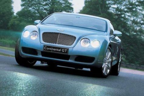 Im Trend: Luxusmobile in Moskau