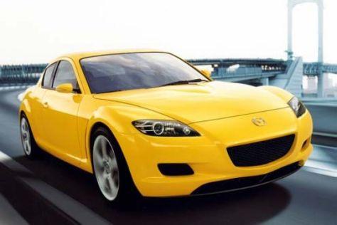 Mazda, Maserati, Mercedes-Benz