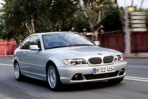 2002 erfolgreichstes Jahr der BMW-Geschichte