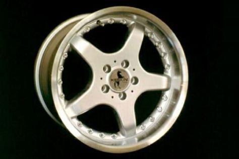 Leichtmetallräder von Keskin Tuning