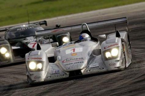 12-Stunden-Rennen von Sebring