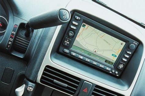 Honda CR-V 2.0 Automatik