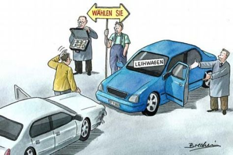 Haftpflicht-Schaden