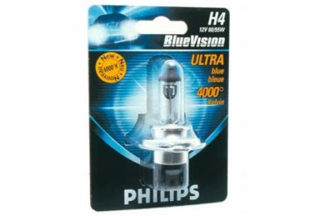 Philips BlueVision