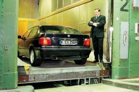 BMW 3er Compact (1994-2000)