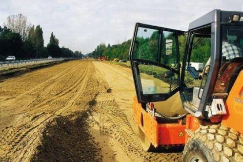 77,5 Milliarden Euro für Straßenbau