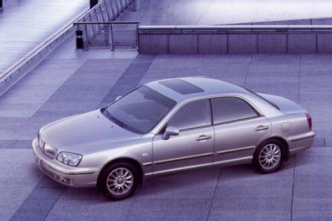 Hyundai XG 350