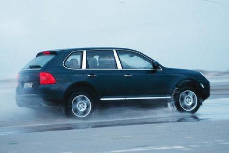US-Automarkt im März 2003