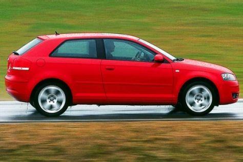 Audi A3 2.0 TDI Ambition